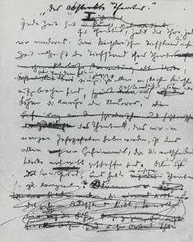 Franz Marc essay